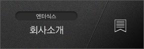 엔터식스 회사소개